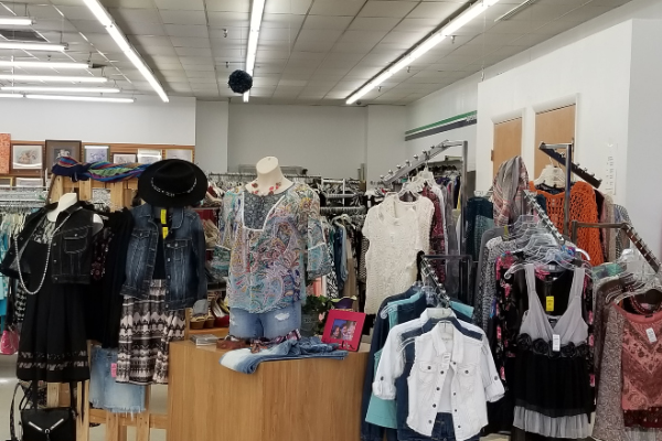 Goodwill Industries - Southern Ohio
